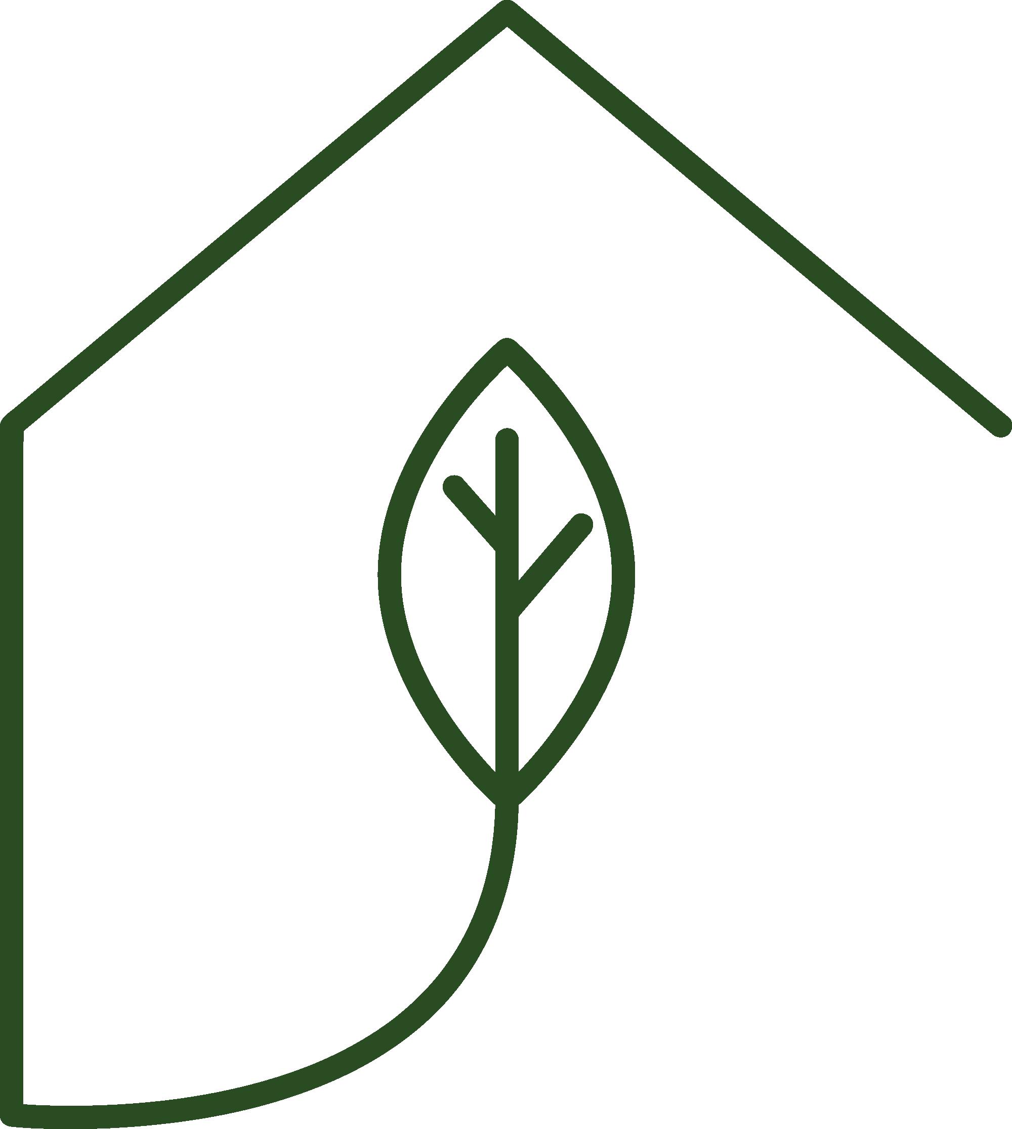 Verde Interiore